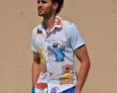 Vintage Sesame Street Shirt
