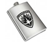 Guardians of the Galaxy Liquor Stainless Steel Flask - 8 oz