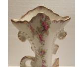 China Vase Victorian Style