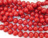 Gem Pearl Jewelry white  egg olive  red grey black mixed   Pearl beads jewelry Pearl necklace 8-20mm full strand
