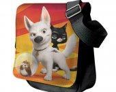 Bolt Shoulder Bag