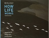 Biology: How Life Works 2nd Edition