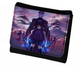 Fate Stay Night PU Leather Wallet