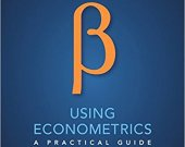 Using Econometrics: A Practical Guide 7th Edition