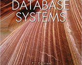 Fundamentals of Database Systems 7th Edition