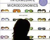 Intermediate Microeconomics: A Modern Approach 9th Edition