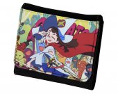 Little Witch Academia PU Leather Wallet