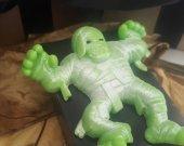Mummy soap bar - Halloween decor - Halloween treats - creepy soap - Halloween for kids - Halloween party ideas - monster Halloween soap