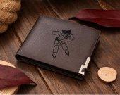 Astro Boy Leather Wallet B