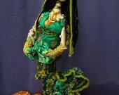 Atargatis œ Syrian Mermaid Goddess of Family and Motherhood