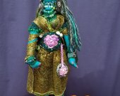 "Tara "" Buddhist Goddess of Enlightenment, Wisdom, Compassion, Forgiveness and Protection from Harm"
