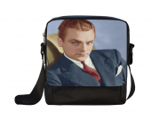 james Cagney crossbody bag