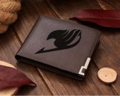 Fairy Tail Leather Wallet