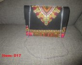 African Dashiki Print Bag Dashiki Handbag African Fashion Dashiki Print Bag
