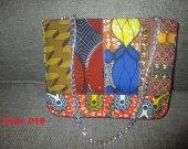 African print hand bag African fabric African bag African print bag Ankara bag African print bags African ankara women's