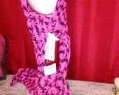 Pink Panther Snoodie