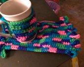 Cup Cozy and Mug Rug