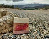 Decadent Strawberry Cake Glycerin Soap