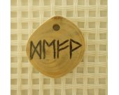 """AMULET Formula Runes """"Spell on Luck and on the breakthrough to general improvement"""""""