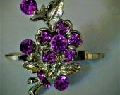 Beautiful Handmade Flower Brooch Available in 4 Colors