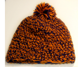 Chicago Bear Adult Size Beanie