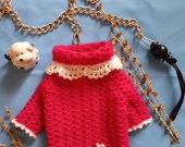 sweater for Chihuahua and Yorkshire Terrier