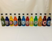 Call of Duty Black Ops Zombies Replica Perk A Cola 12 pack