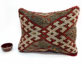 Moroccan Decor Cushion Cover, Throw Pillow, Decorative Pillows 20x15 Inch | 51x37 Cm