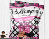 Minnie Party, Minnie Mouse Decor, Minnie Mouse Party Favors, Minnie Fruit Snacks, Minnie Mouse Fruit Snacks, Minnie Candy Labels