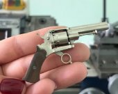 2mm pinfire gun Revolver