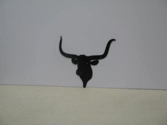 Cattle 022  Farm Metal Art Silhouette