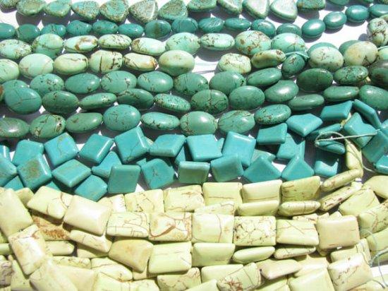 50%off--20strands Assorted turquoise bead  gemstone gergous sunstone jade seastone amazonite chalcendony beads 6-25mm