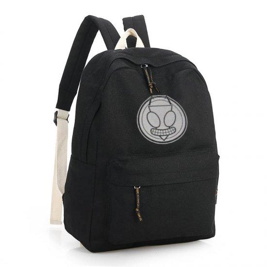 Invader Zim Logo School Backpack