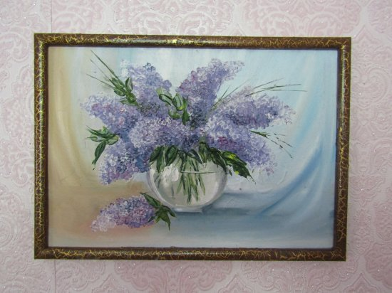 Canvas, oil, gift, home, office, room, wedding, housewarming, birthday, joy, peace, painting