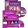 How To Make Tutus Revealed & Tutu Costumes - The Ultimate 2-Pack Bundle - 2 DVDs, 2 e-Manuals, Online Videos
