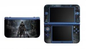 BLOODBORNE NEW Nintendo 3DS XL LL Vinyl Skin Decal Sticker
