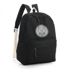 Invader Zim Logo School Backpack