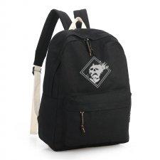Destiny The DARKNESS Symbol School Backpack