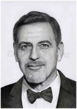 Realistic portraits to order. Only handmade. Custom Drawing.Picture
