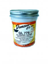 Duncan EZ Flow Ceramic Glaze Blushed Beige GL 776