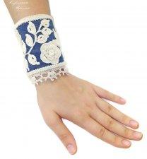 Cuff denim, handbands for women, presents for my girlfriend