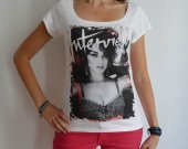 Katy Perry: pretty t-shirt, celebrity picture