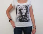 Beyonce: pretty t-shirt, celebrity picture