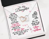 To Daughter Loving and Breathing