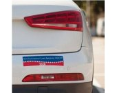 Election 2020 bumper sticker Any Functional Law Abiding Adult 2020