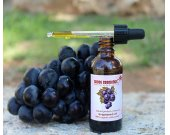 Grape Seed Oil For Face, Organic Grape Seed Oil, Pure Grape Seed Oil, Unrefined Grape Seed Oil, Hair Treatment Oil, Facial Oil