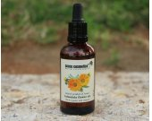 Calendula Oil / Organic Calendula Oil /  Natural Hair oil for Scalp Skin / Varicose veins and Body Remedy
