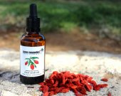 Goji Berry Oil | Goji Berry Seed Oil | Facial Goji Oil | Facial Treatment Oil | Anti Aging Goji | Organic Goji Oil