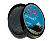 Hawaiian Black Lava Scrub/ Black Hawaiian Sea Salt Scrub/ Black Salt Scrub/ Exotic Body Scrub/ Volcano black salt/