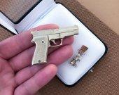 2mm pinfire gun SIG Sauer P220